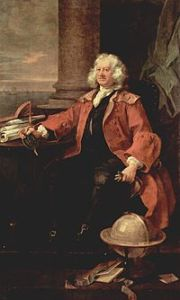 Hogarth_Captain Coram