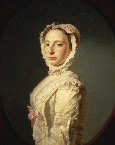 Anne Bayne NGS
